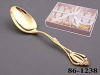 Набор чайных ложек Lefard 6 предметов 86-1238