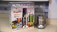 Экстрактор питательных веществ (Nutribullet Pro) Нутрибуллет Про 900 Вт