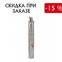 Насос погружной скважинный шнековый Vitals aqua 2DS 0523-0,5r