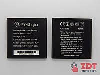 АКБ для Prestigio MultiPhone 4322 DUO / PAP4322 (9100110)