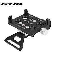 GUB G-99 Держатель+кронштейн для телефона,камеры (GoPro) на велосипед мотоцикл руль / вынос / рулевую