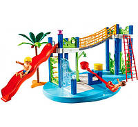 Playmobil 6670 Аквапарк Игровая площадка