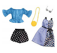 Одежда Барби Barbie Fashion, Polka Dots
