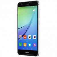 Защитное противоударное стекло для телефона Huawei P10 Lite (Хуавей, стекло, стекло для смартфона)