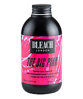 Тонирующая крем-краска для волос Bleach London Super Cool Colour The Big Pink