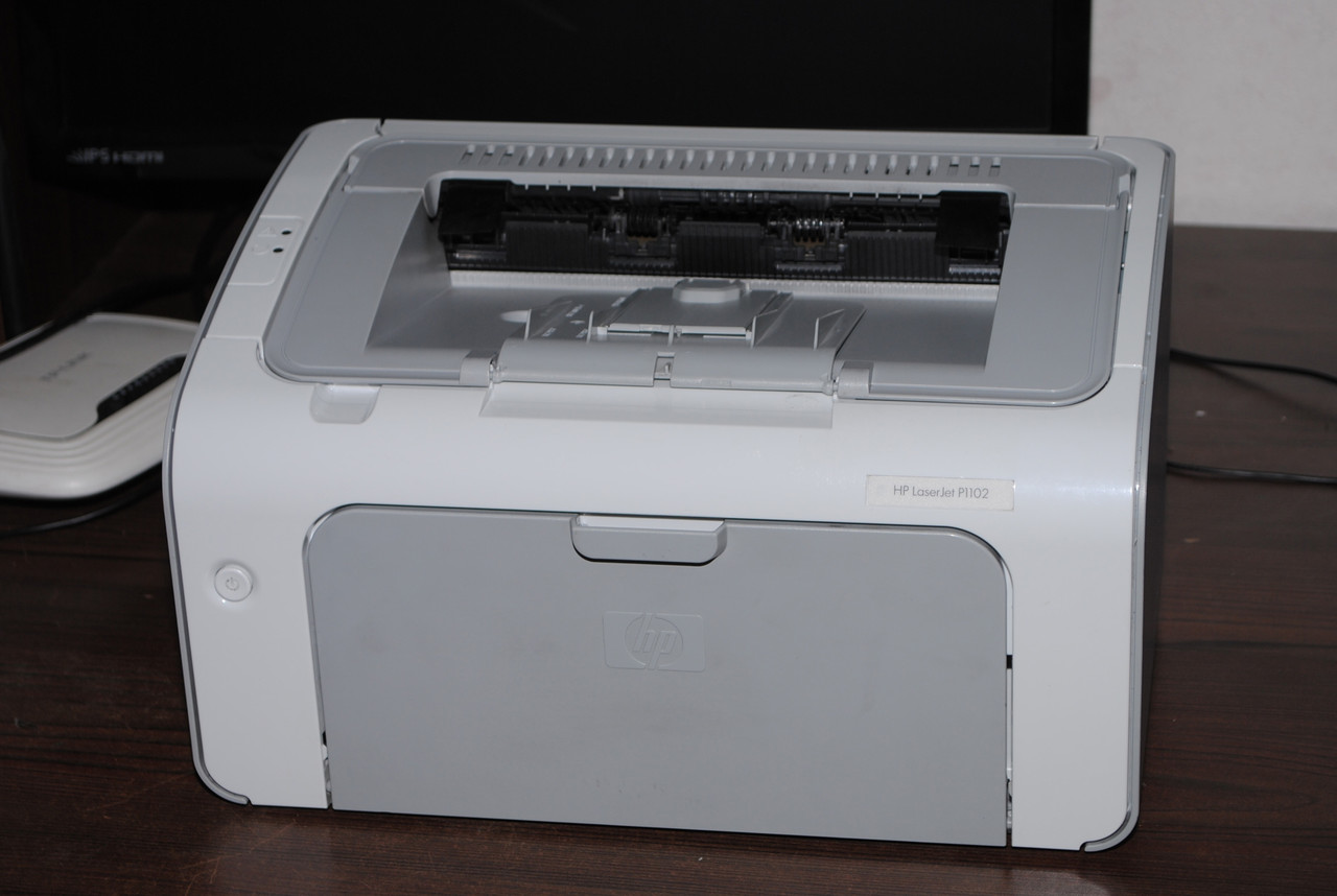 HP LASERJET P1102 DRIVER WINDOWS XP