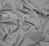 Костюмная ткань Барби Светло-серый