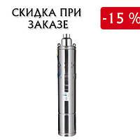 Насос погружной скважинный шнековый Vitals aqua 4DS 2053-0.85r
