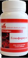 Пектофит Гемоформула (Biola) 90 табл., фото 2