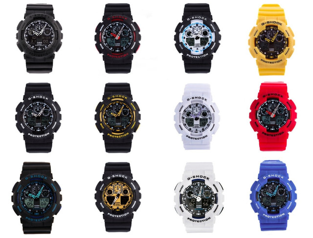 casio,casi g-shock,часы наручные, часы касио джейшок, мужские часы, купить часи касио