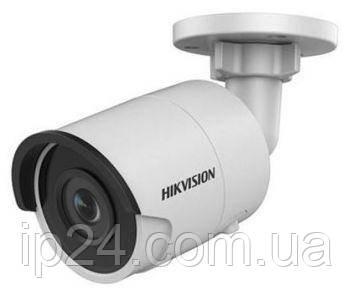 DS-2CD2025FHWD-I (4 мм) 2 Мп IP видеокамера Hikvision