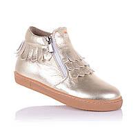 Демисезонные ботинки для девочек Tutubi 11.3.168 (21-40)