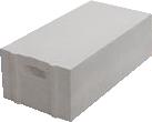UDK Block 500 - Блок Стіновий, блок найбільшої щільності і міцності