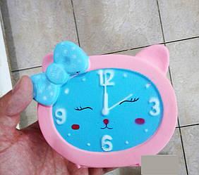 Сквиш-антистрес годинник