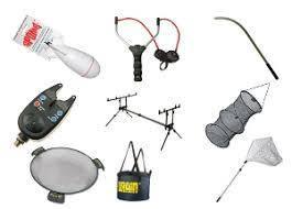 Аксесуари для риболовлі