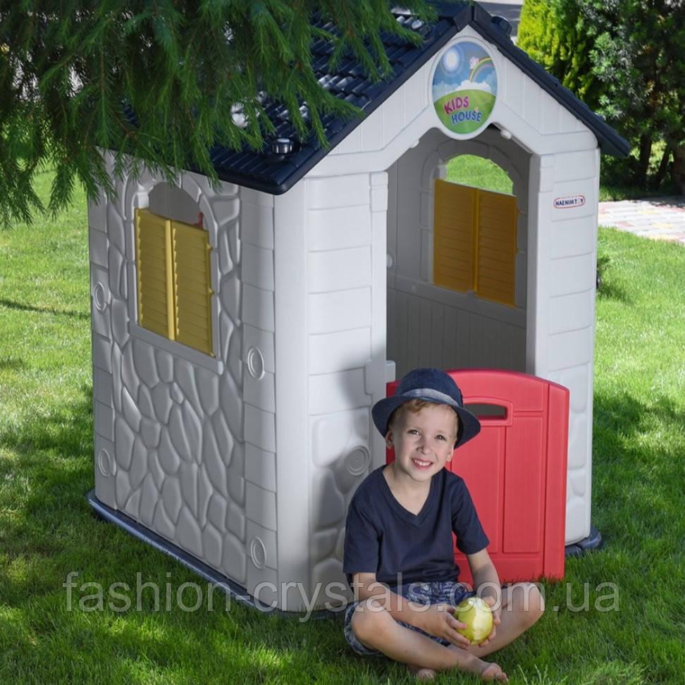Игровой детский домик