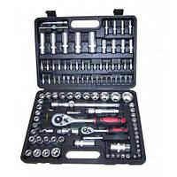 Набор инструментов Kraft Royal Line 108 предметов, в кейсе, фото 1