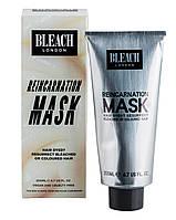 Интенсивная маска для окрашенных и повреждённых волос Bleach London Reincarnation Mask, фото 1