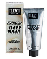 Интенсивная маска для окрашенных и повреждённых волос Bleach London Reincarnation Mask