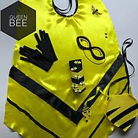 Большой набор аксессуаров Квим Бии / Qeen Bee