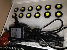 Дневные Ходовые Огни Орлиный Глаз стробоскоп + пульт / DRL Eagle Eyes (16 режимов), фото 3