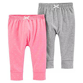 Комплект штанишек Carter's для девочек (США)