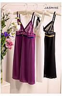 Ночная сорочка Jasmine 8123/65 Violet