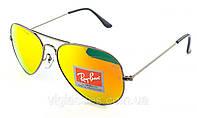 Очки солнцезащитные Ray Ban Aviator 3025-1 Оригинал