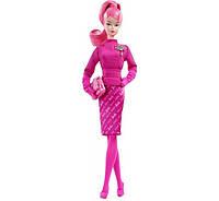 Кукла Барби коллекционная Barbie Signature Proudly Pink Gold Label