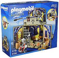 Playmobil 6156 Сокровища рыцарей