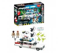 Playmobil 9220 Ghostbusters  Автомобиль Экто-1
