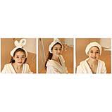 """Повязка для макияжа на голову """"Cute Rabbit"""", 5 цветов, фото 5"""