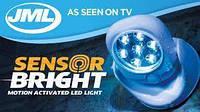 Сенсорная лампа Sensor Brighte