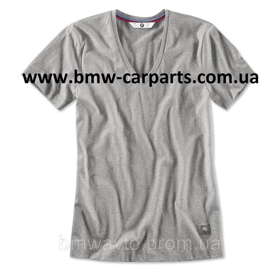 Женская футболка BMW V-neck T-Shirt, Ladies