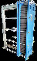 Разборные пластинчатые теплообменники СТА-100