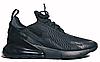 "Кроссовки Nike Air Max 270 ""Black"" Арт. 2270"