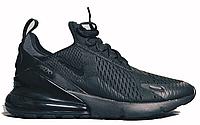 "Кроссовки Nike Air Max 270 ""Black"" Арт. 2270, фото 1"