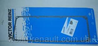 Прокладка клапаной на Рено Доккер, Дачиа Доккер K7M 1.6i 8V / VICTOR REINZ 71-31622-20
