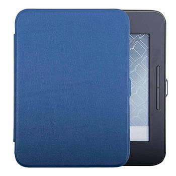 Чохол для електронної книги Barnes&Noble Glowlight 3 eReader 2017 (BNRV520) - Slim Dark Blue