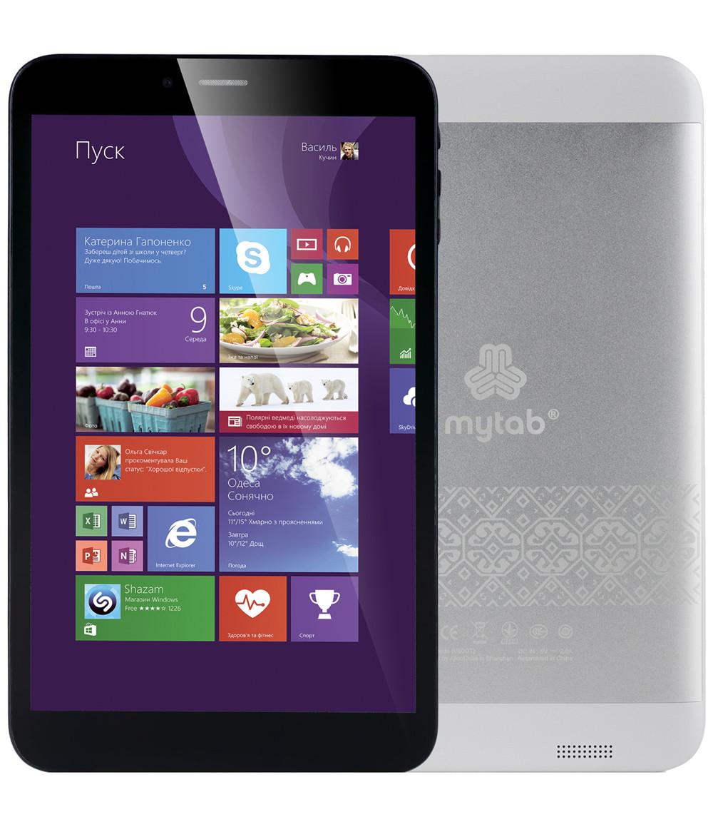 MYTAB Garda (Cube U80GT) 3G, GPS