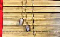 Бамбуковые жалюзи BRV-035 90х160 см