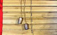 Бамбуковые жалюзи BRV-035 110х160 см