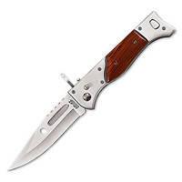 Нож выкидной АК-47 703 СССР, качественные ножи, подарки для мужчин, карманный нож, оригинальный товар