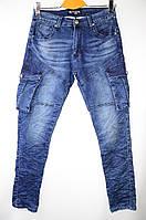 Мужские джинсы Y-TTO 8133 (29-36/8ед) 14$
