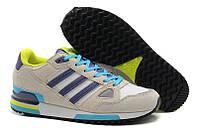Женские кроссовки Adidas ZX 750 (адидас, adidas zx, оригинал)