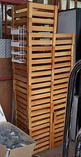 Деревянные ящики 38*38*16 см, фото 3