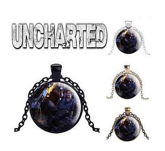 Подвеска Uncharted