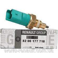 Renault (Original) 8200177718 - Датчик заднего хода на Рено Доккер, Дачиа Доккер