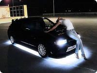 Подсветка днища автомобиля—16цветов в 1!