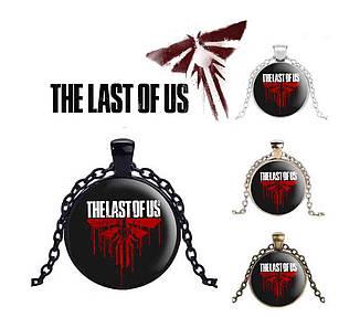 Подвеска с символом The Last of Us